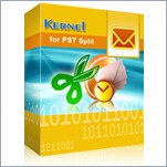 Lepide Software Pvt Ltd Kernel for PST Split Coupon