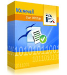 Kernel for Writer – Technician License – Exclusive Coupon