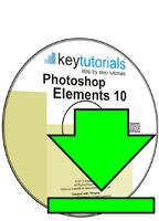 KeyTutorials Photoshop Elements 10 – Exclusive 15% Off Coupons