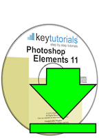 KeyTutorials Photoshop Elements 11 – 15% Off