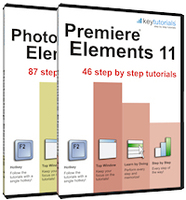 Staplessen.nl – KeyTutorials Photoshop Elements and Premiere Elements 11 Coupon Discount