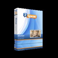 2SpeakLanguages – Khmer Starter Coupon