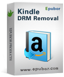 Epubor Kindle DRM Removal for Mac Discount