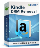 Epubor – Kindle DRM Removal for Win Coupon Discount