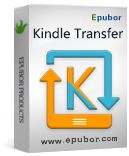 Epubor – Kindle Transfer for Mac Coupons
