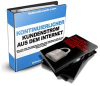 Kontinuierlicher Kundenstrom Platin + Insider Coupons