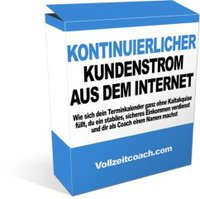 Exclusive Kontinuierlicher Kundenstrom Seminar Coupon