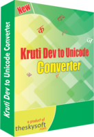 Kruti Dev to Unicode Converter Coupon