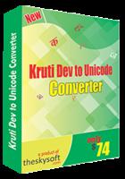 15% OFF – Kruti Dev to Unicode Converter