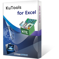 Kutools for Excel Coupon Code – 20%