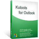 20% Off Kutools for Outlook Coupon