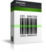LTO Barcode Label Generator – Exclusive 15% Coupon