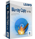 Leawo Blu-ray Copy for Mac Coupon