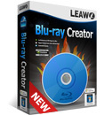 Leawo Blu-ray Creator New Coupon