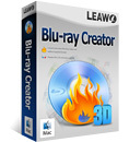 Leawo Blu-ray Creator for Mac New Coupon