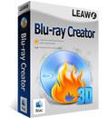 Leawo Blu-ray Creator for Mac New Coupon