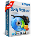 Leawo Blu-ray Ripper for Mac Coupons