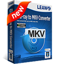 Leawo Blu-ray to MKV Converter Coupon