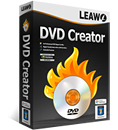 Leawo DVD Creator Coupon