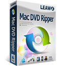 Leawo DVD Ripper for Mac New Coupons