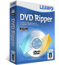 Leawo DVD Ripper – Exclusive Coupon