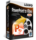 Leawo PowerPoint to Video Pro Coupon