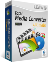 Leawo Total Media Converter Ultimate for Mac Coupon