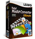 Exclusive Leawo Total Media Converter Ultimate Coupons