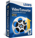 Leawo Video Converter New Coupon