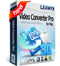 Amazing Leawo Video Converter Pro for Mac Coupon Code