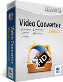 Leawo Video Converter Ultimate for Mac Coupon