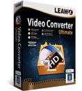 Leawo Video Converter Ultimate Coupon