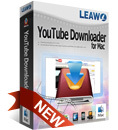 Leawo YouTube Downloader for Mac Coupon