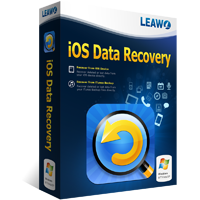 Leawo iOS Data Recovery Coupon