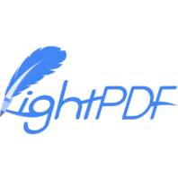 Apowersoft LightPDF Yearly Subscription Discount