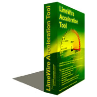 LimeWire Acceleration Tool Coupon – 35%
