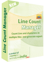 Line Count Manager Coupon