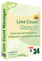Line Count Manager – Exclusive Coupon