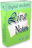 Liva Notes Coupon