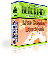 Live Dealer Blackjack Add-On – 1 License for 1 PC (Valid for Lifetime) Coupon
