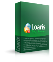 15% Loaris Trojan Remover Coupons (Lifetime license)