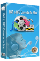 DJMixerSoft – M4P Converter for Mac Coupon Code