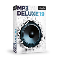 MAGIX MP3 deluxe Coupon 15%