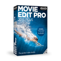 MAGIX Movie Edit Pro 2016 Plus – 15% Discount