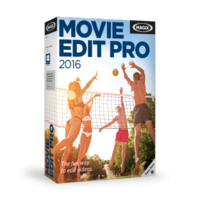 15% MAGIX Movie Edit Pro 2016 Coupon