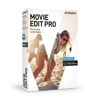 MAGIX Movie Edit Pro – Latest Version – 15% Off