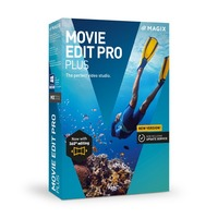 Magix – MAGIX Movie Edit Pro Plus – Latest Version Coupon