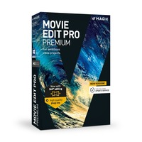 MAGIX Movie Edit Pro Premium – Latest Version – Exclusive 15% Off Coupons