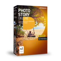 Magix MAGIX Photostory Deluxe – Latest Version Coupon