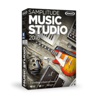 MAGIX Samplitude Music Studio 2016 Coupons
